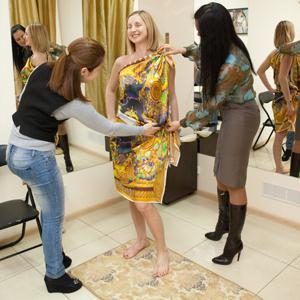 Ателье по пошиву одежды Уфы