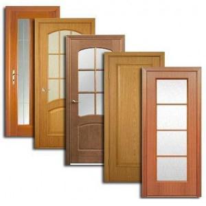 Двери, дверные блоки Уфы
