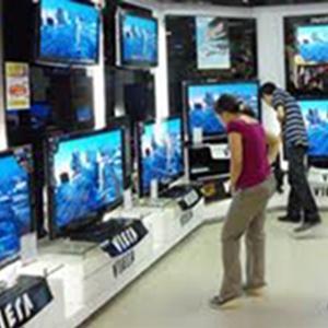 Магазины электроники Уфы