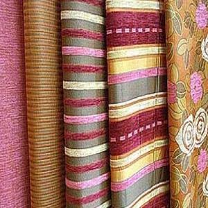 Магазины ткани Уфы
