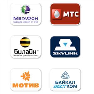 Операторы сотовой связи Уфы