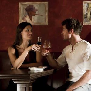 Рестораны, кафе, бары Уфы