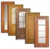 Двери, дверные блоки в Уфе