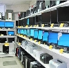 Компьютерные магазины в Уфе