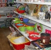 Магазины хозтоваров в Уфе