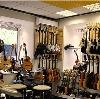 Музыкальные магазины в Уфе