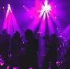 Ночные клубы в Уфе