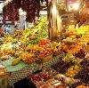 Рынки в Уфе