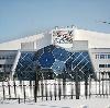 Спортивные комплексы в Уфе