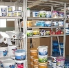 Строительные магазины в Уфе