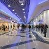 Торговые центры в Уфе