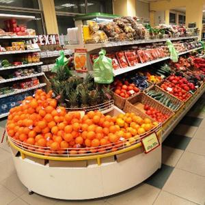 Супермаркеты Уфы