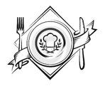 Развлекательный комплекс Веселый Роджер - иконка «ресторан» в Уфе