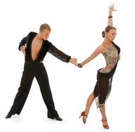 Спортивный клуб Orange Fitness - иконка «танцы» в Уфе